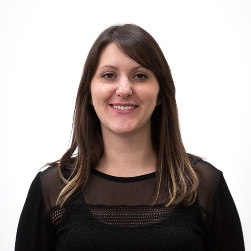 Megan Nellist
